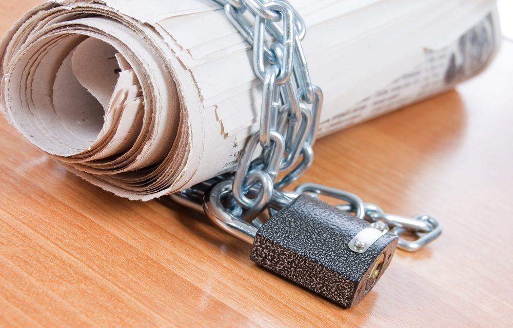 Médiakannibalizmus: Az integritással rendelkező újságírók kirúgása hatékonyabb mint a cenzúra