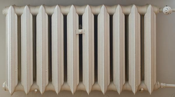 Takarékossági okok miatt hidegek a radiátorok