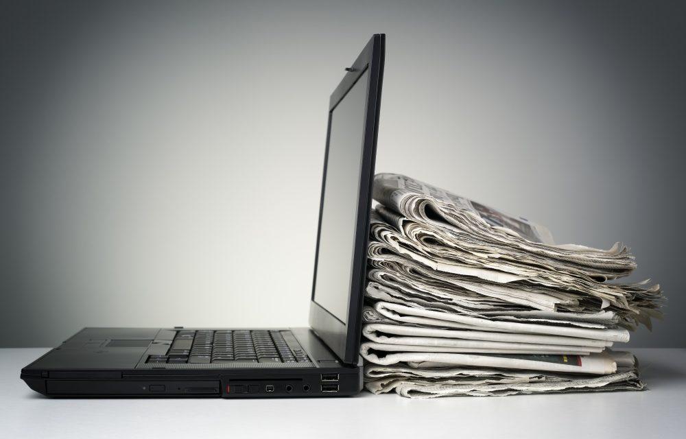 Öt-tíz éven belül eltűnhet a nyomtatott sajtó
