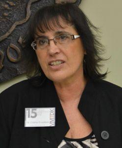 Csányi Erzsébet