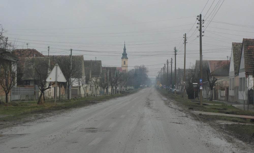 Szabadka környéki falvakba költöznek a menekültek