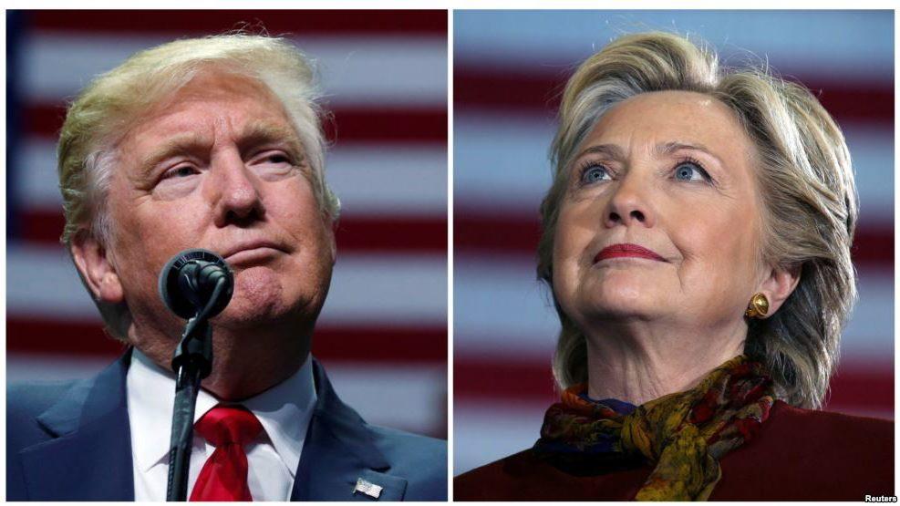 USA: Történelmi választás