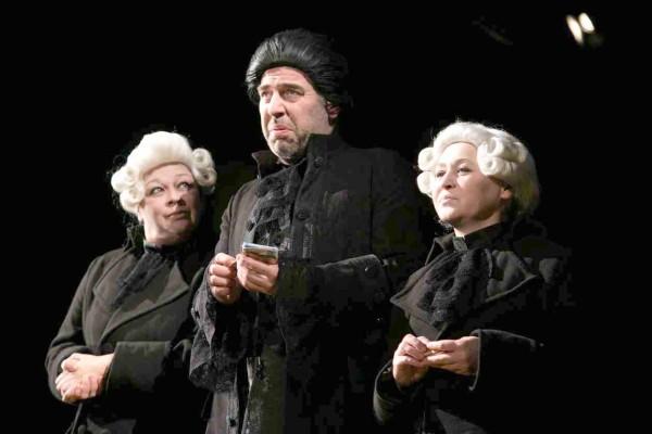 """<span class=""""entry-title-primary"""">Népszínház: Amadeus</span> <span class=""""entry-subtitle"""">Szabadka, Népszínház, november 28. Kezdés: 19.00</span>"""