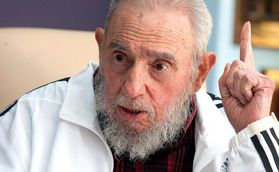 """<span class=""""entry-title-primary"""">Fidel Castro (1926–2016)</span> <span class=""""entry-subtitle"""">A huszadik század utolsó kommunista diktátora is eltávozott az élők sorából</span>"""