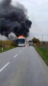 A kiégett busz