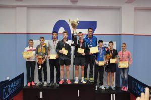 Országos bajnok a Kosztolányi Dezső Tehetséggondozó Gimnázium csapata