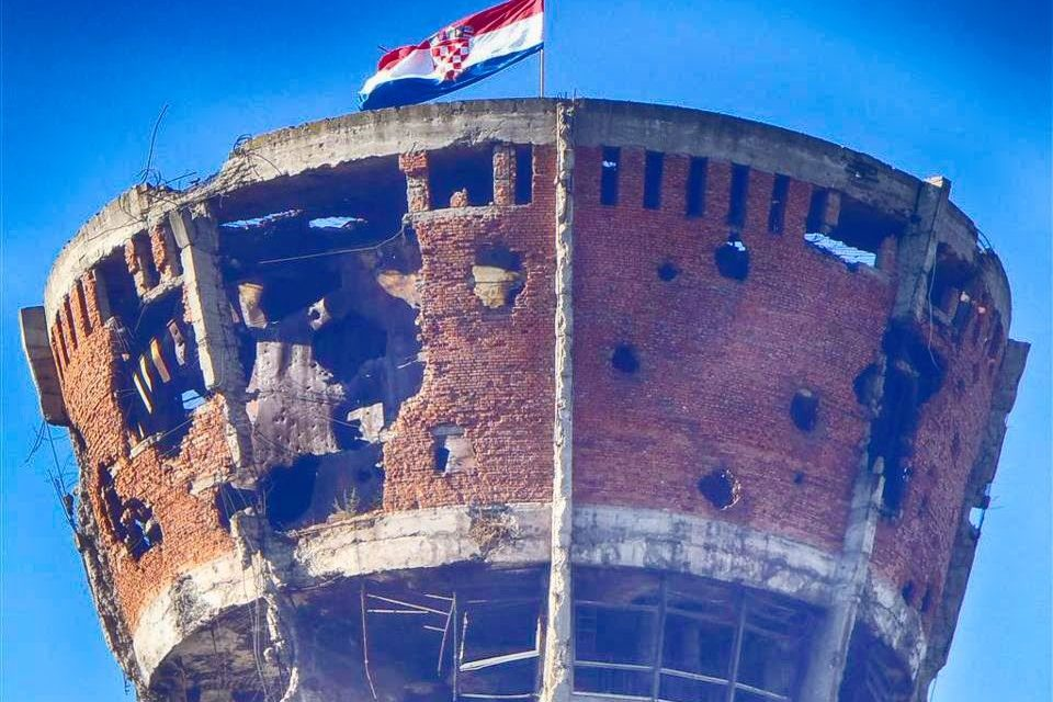 Huszonöt évvel Vukovár eleste után (VIDEÓVAL)