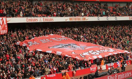 """<span class=""""entry-title-primary"""">Csak az Arsenal tartja a lépést a Chelsea-vel</span> <span class=""""entry-subtitle"""">Labdarúgás – topbajnokságok</span>"""