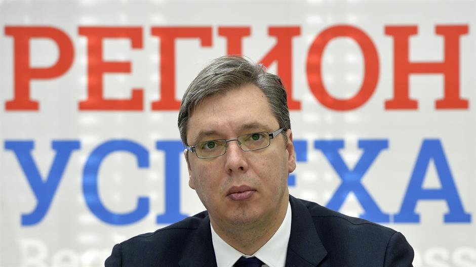 Tito után… <strike >Tito</strike> Vučić?