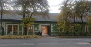 A Pécsi Tudományegyetem zombori kihelyezett tagozatán ápolók képzése folyik