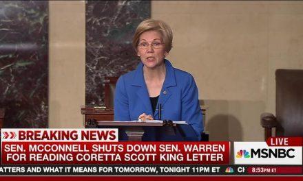 """<span class=""""entry-title-primary"""">Meredek lejtőn a szenátus (Trumpizmusok)</span> <span class=""""entry-subtitle"""">A vérszemet kapott amerikai jobboldal elhallgattatja a másként gondolkodókat</span>"""
