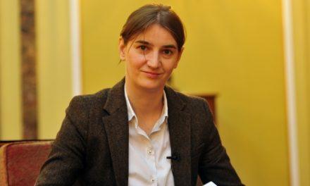 Brnabić: Ha Moszkva és Brüsszel között kell választani…