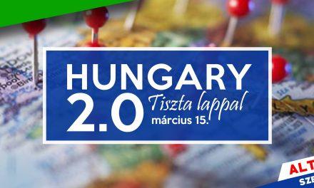 """<span class=""""entry-title-primary"""">Ön mit várna el ezermilliárd forintért cserében?</span> <span class=""""entry-subtitle"""">Európai Alternatíva Párt: Három magyarországi megye lakossága eltűnt</span>"""