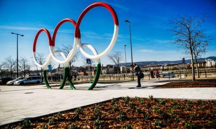 Magyarország nem pályázik az olimpiára