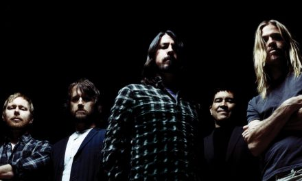 Budapesten is fellép a Foo Fighters