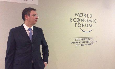 """<span class=""""entry-title-primary"""">""""Eszem ágában sincs jelöltetni magam""""</span> <span class=""""entry-subtitle"""">Mindenki más sokkal jobban tudja, hogy mit fogok tenni, mint én – mondta Aleksandar Vučić a davosi világgazdasági fórumon</span>"""