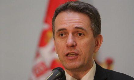 Radulović és Čanak is indul az elnökválasztáson