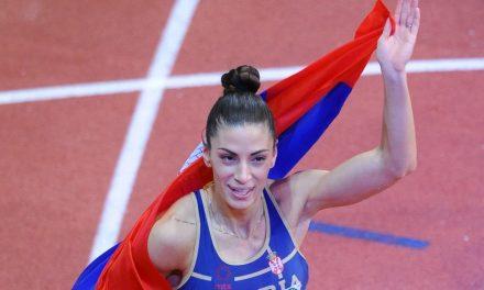 Španović és edzője is húszezer eurós jutalmat kap
