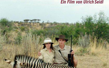 "<span class=""entry-title-primary"">Szafari (Ulrich Seidl dokumentumfilmje)</span> <span class=""entry-subtitle"">Szabadka, Eurocinema, március 13. – Kezdés: 17.00</span>"