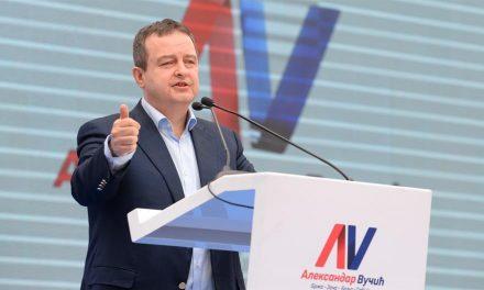 Dačićot érdekli a miniszterelnöki poszt