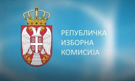 """<span class=""""entry-title-primary"""">Március 30-án éjféltől kampánycsend</span> <span class=""""entry-subtitle"""">Belgrádban 1 618 264, Vajdaságban pedig 1 728 991 szavazópolgár szerepel a választói névjegyzéken</span>"""