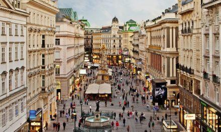Még mindig Bécs a legélhetőbb város a Földön