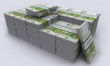 A király 1,2 millió eurós új kastélya