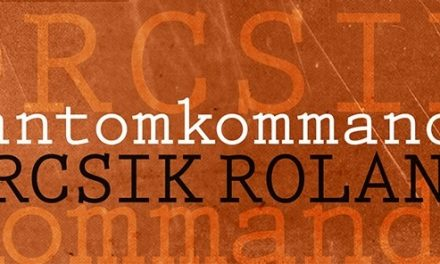 """<span class=""""entry-title-primary"""">Orcsik Roland: Fantomkommandó (könyvbemutató)</span> <span class=""""entry-subtitle"""">Óbecse, Városi Könyvtár, március 24. – Kezdés: 18,00</span>"""