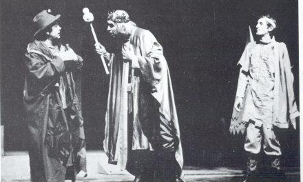 """<span class=""""entry-title-primary"""">Hét évtizednyi formálódás (4. rész)</span> <span class=""""entry-subtitle"""">Fejezetek a szabadkai Gyermekszínház történetéből (1934–2005) </span>"""
