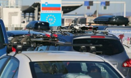 A horvátok már léptek – ideiglenesen felfüggesztették a szigorított határellenőrzést
