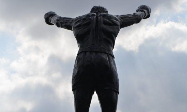 A bánáti Rocky nyomában (KÉPGALÉRIA)