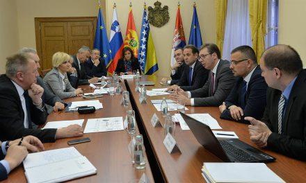 Regionális koordináció Agrokor-ügyben