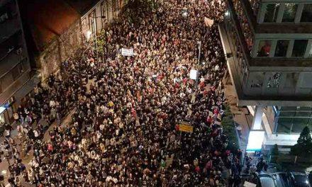 A belgrádi tüntetések margójára