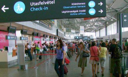 Számos új repülőtér érhető el közvetlenül Budapestről