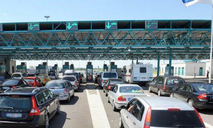 Felfüggesztik a szisztematikus határellenőrzést