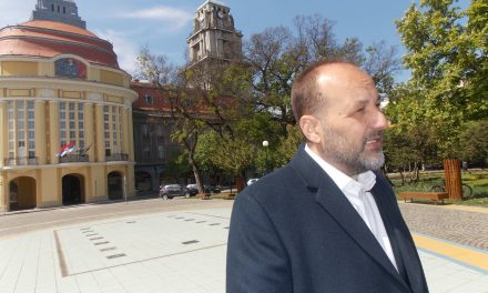 Janković: Zentán kiderült, hogy Szerbiában is lehet hazugságok, csalások, hamis ígéretek nélkül nyerni