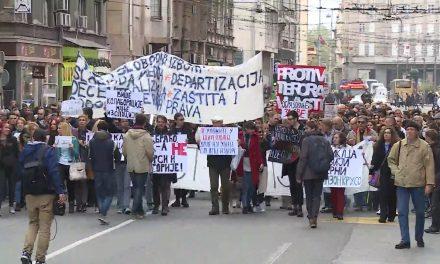 A tehetségek megtartásában és bevonzásában Szerbia az utolsó előtti helyen áll