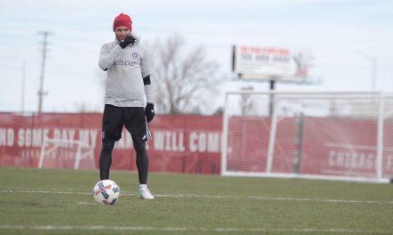 Nikolić már hetedik az MLS-góllövőlistáján