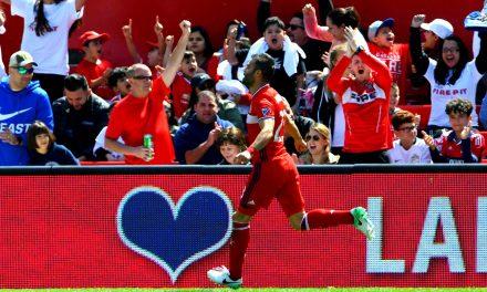 Nikolić góljával nyert a Chicago Fire – VIDEÓ