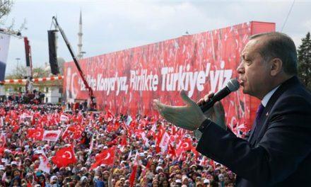 Erdogan első lépése a halálbüntetés visszaállítása lesz