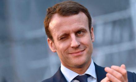 Emmanuel Macron győzött a szavazatok hatvanhat százalékával