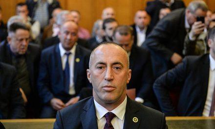 Haradinaj: A szerbek elvették tőlünk Ništ és Toplicát