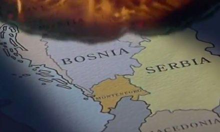 Így esett szét Jugoszlávia (DOKUMENTUMFILMEK AZ SZMSZ TV-N)