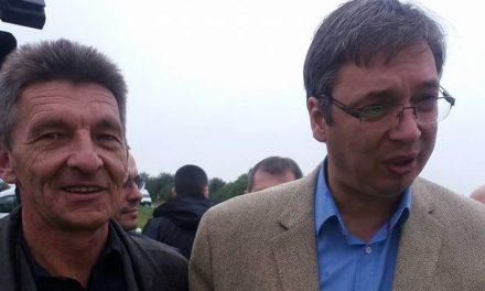 Zentán az alpolgármester és a sporttanácsos állásába kerül Vučić veresége?