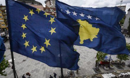"""<span class=""""entry-title-primary"""">""""Koszovó nagy kihívások előtt áll""""</span> <span class=""""entry-subtitle"""">Hashim Thaçi buktatta meg a kormányt?</span>"""