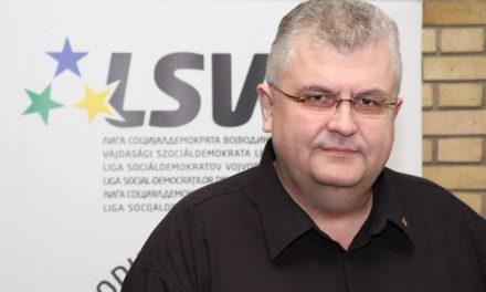 Halálos fenyegetést kapott Nenad Čanak