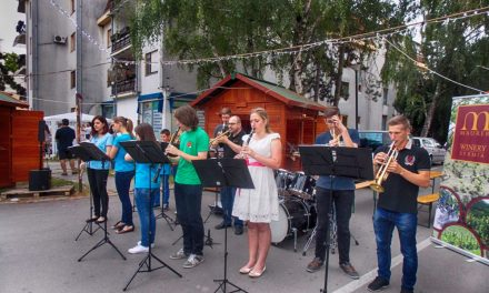 Zenta: A Tisza a fesztiválon is kivirágzott (KÉPGALÉRIÁVAL ÉS VIDEÓVAL)