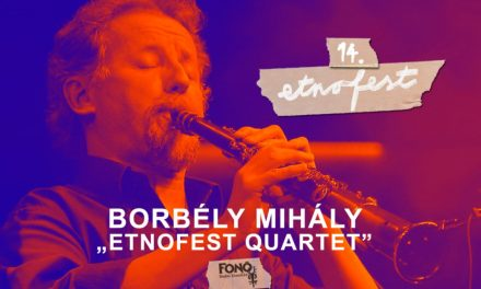 Etnofest: Molnár Edvárd és társai fotókiállítása, színvonalas koncertek