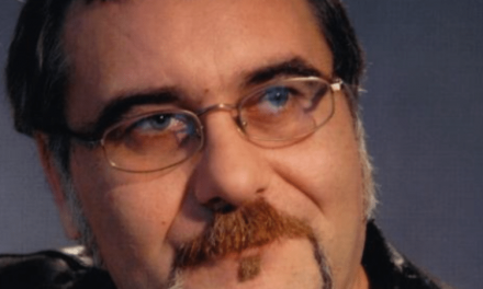 Giricz Attila életműdíjat kapott Kisvárdán