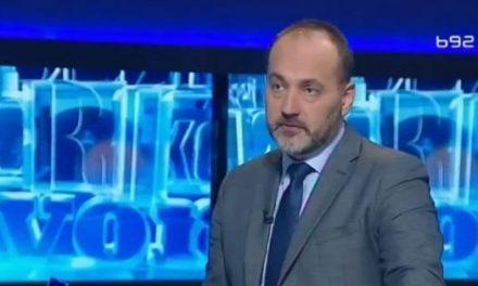Janković: Nem ellenség az, aki eltérően gondolkodik